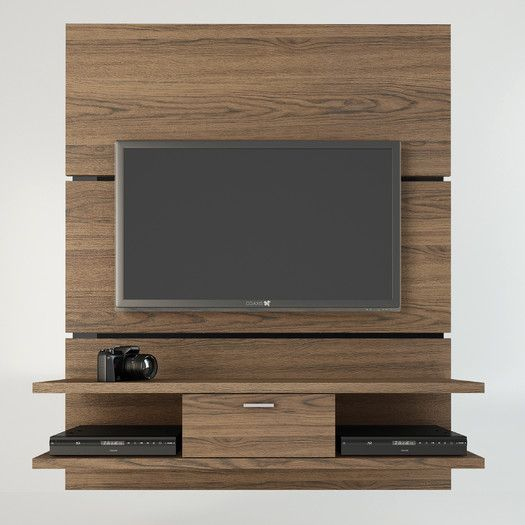 Manhattan Comfort Ellington 2.0 TV Stand