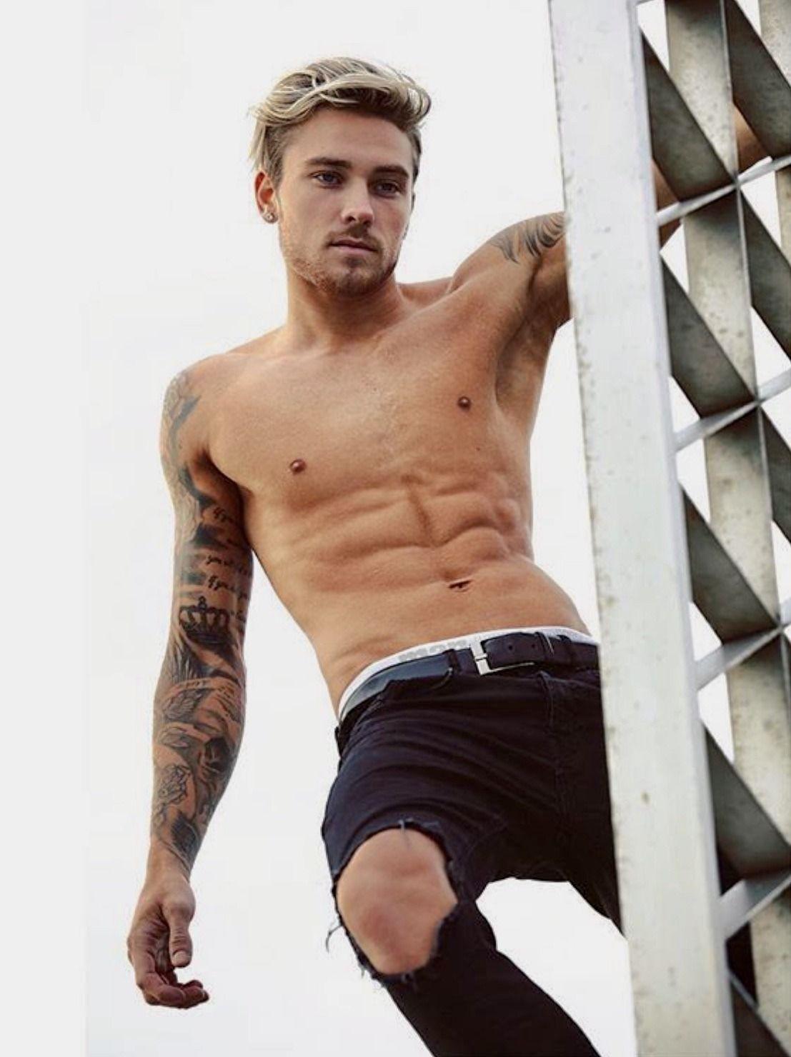 Pin On Chest Tattoo Men