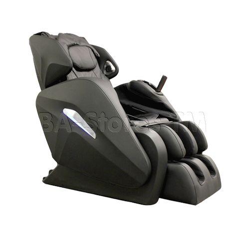Osaki OS-PRO Marquis Zero Gravity Massage Chair in Black