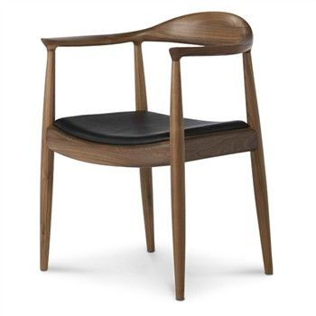 Attirant The Round Chair By Hans J. Wegner
