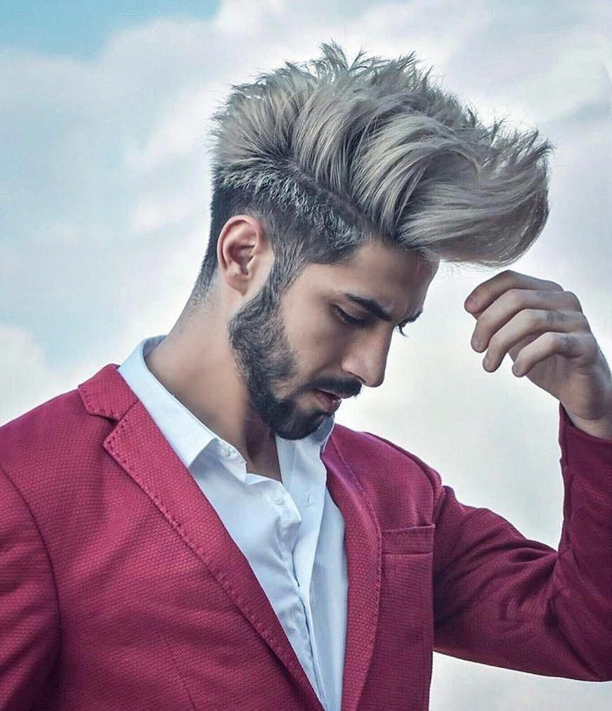 [New] The 10 Best Hairstyles for Men (in the World) Mens