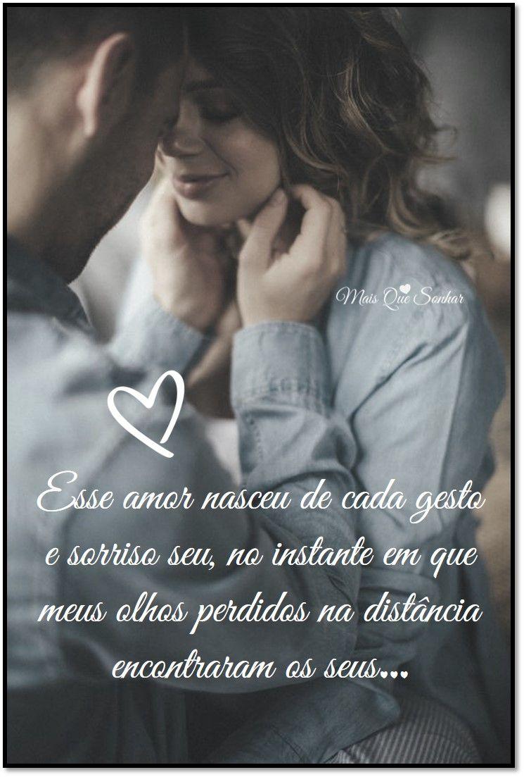 Pin De Carlos Henrique Em Amor Frases De Amor Namorada Citacoes