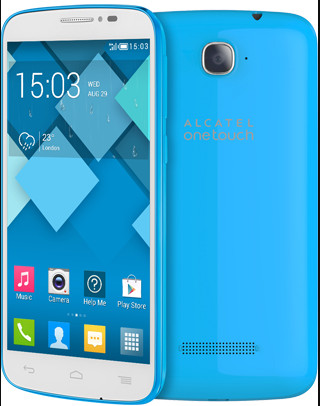 Download Alcatel One Touch Pop C7 7040E Stock ROM-Firmware