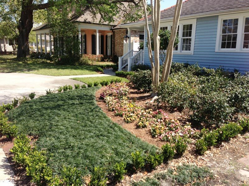 New Orleans Garden Design new orleans style courtyard garden rachal Ponseti Landscaping Old Metairie Lakeview And Uptown New Orleans Garden Landscaping Design And Maintenance