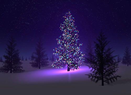 Extrêmement Le cartoline di auguri di Natale più belle da scaricare e dedicare  KP57