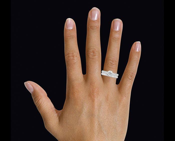 Kaia joyas en que dedo va el anillo en que dedo se usa for En que mano se usa el anillo de compromiso