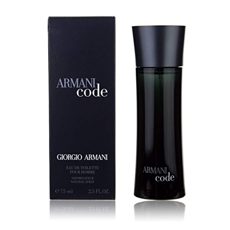 Armani Code / FM 64 itallivingmarket sale discount