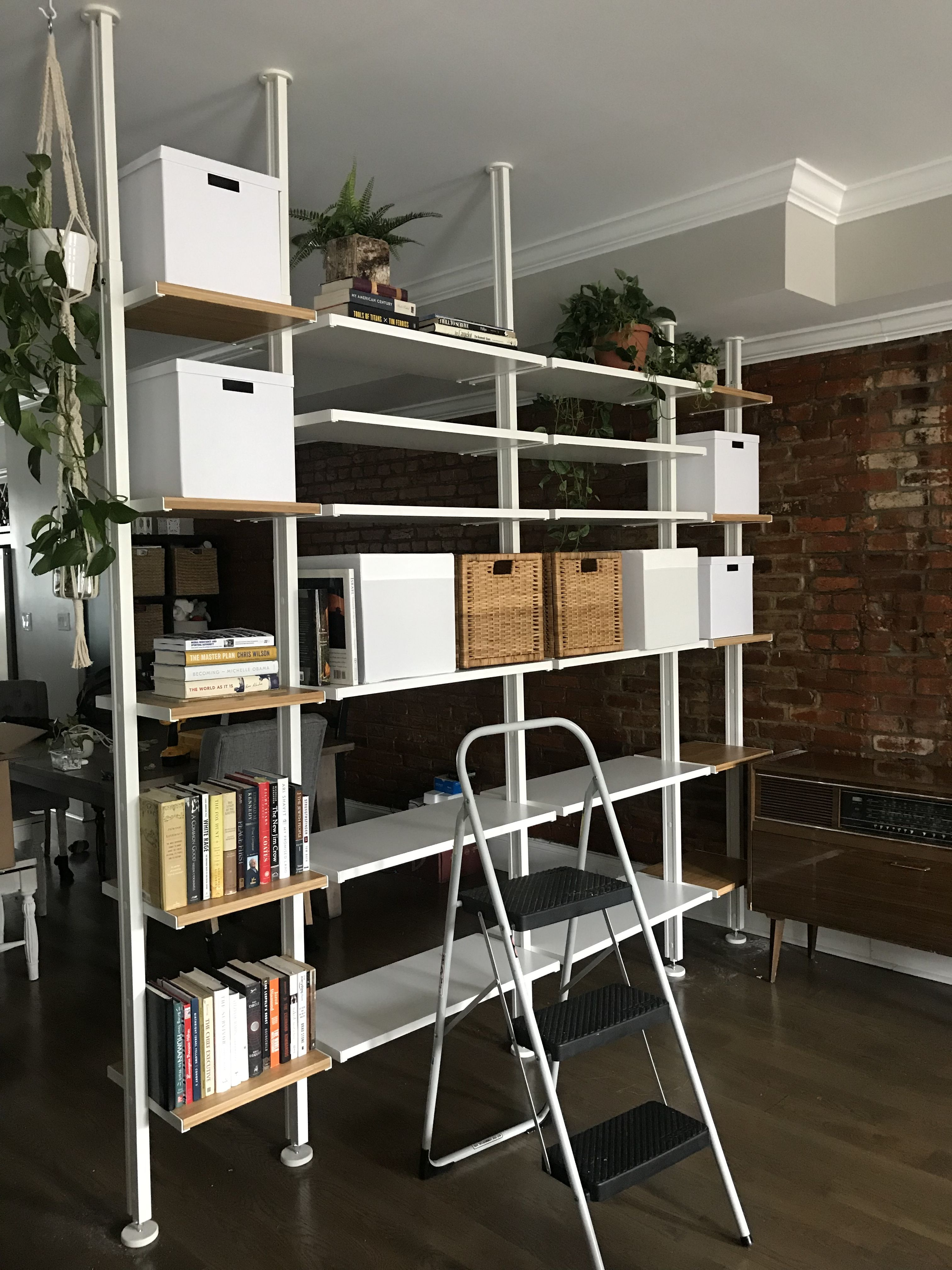 Best Ikea Living Room Partition