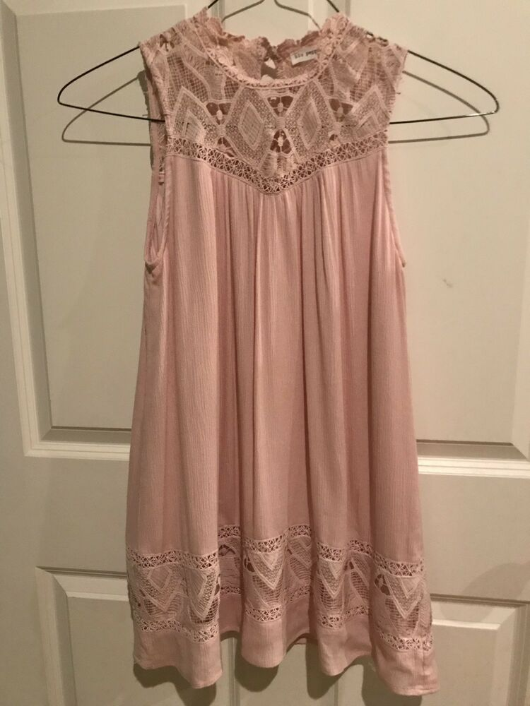 77276ab1875 Dillards Juniors Pink Lace Dress - dillards dresses  dillardsdresses   dresses -  17.00 (0