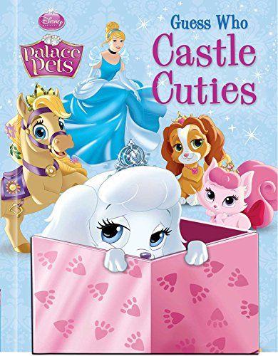Pin By Canadian Librarian On Princess Storytime Princess Palace Pets Palace Pets Disney