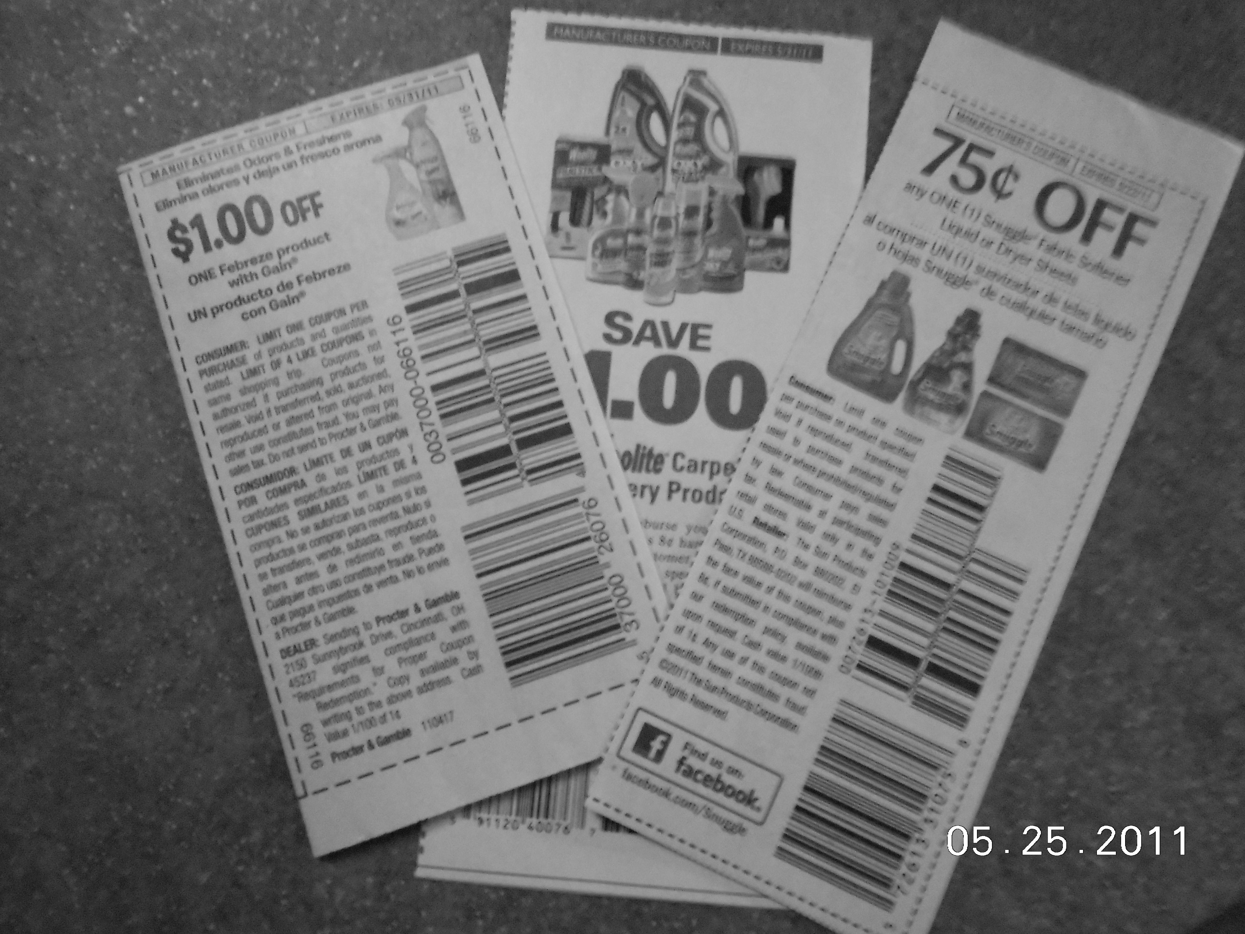 Extreme Couponing 101 Strategies
