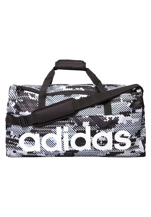 653af57589fc Sport adidas Performance LINEAR PERFORMANCE - Sac de sport - vista grey  black white