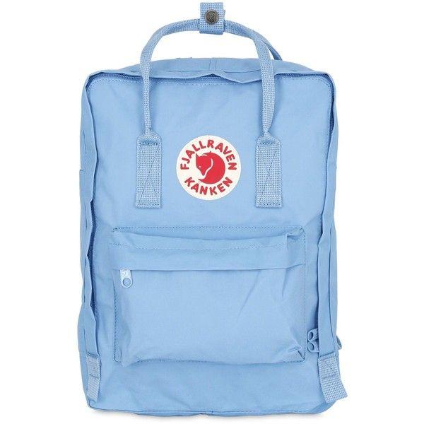 kanken rucksack 16l sky blue