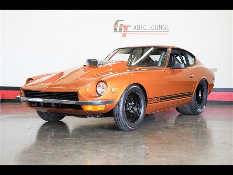 1973 Datsun 240 Z - Photo 1 - Rancho Cordova, CA 95742
