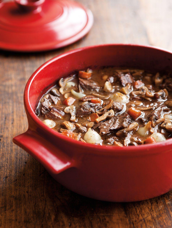 Beef Bourguignon Recipe Williams Sonoma Taste In 2020 Beef Bourguignon Bourguignon Recipe Country Beef Stew