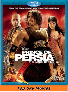 Prince Of Persia The Sands Of Time 2010 Hindi 480p 720p Prince