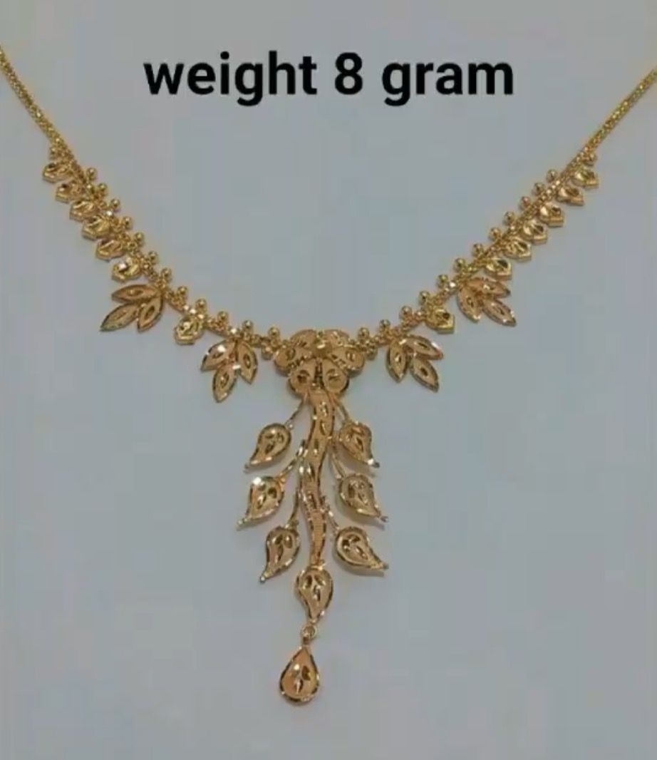 Pin By Rekha Jain On Set Gold Necklace Designs Jewelry Bracelets Gold Gold Necklace Indian Bridal Jewelry