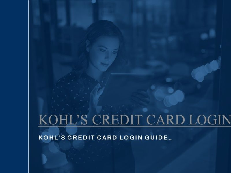 Kohls Charge Card By Kohlscreditcard Cards Credit Card Payment Credit Card