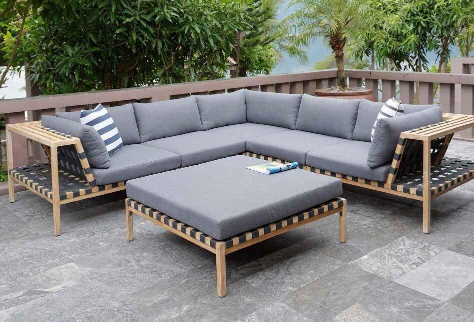 White Rattan Furniture