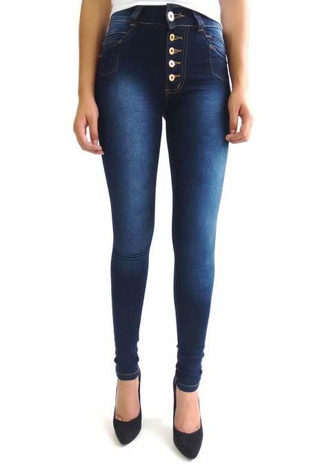 a2b9fc5e7 Calça Jeans feminina Biotipo Hot Pants extra | Calça Jeans Biotipo ...