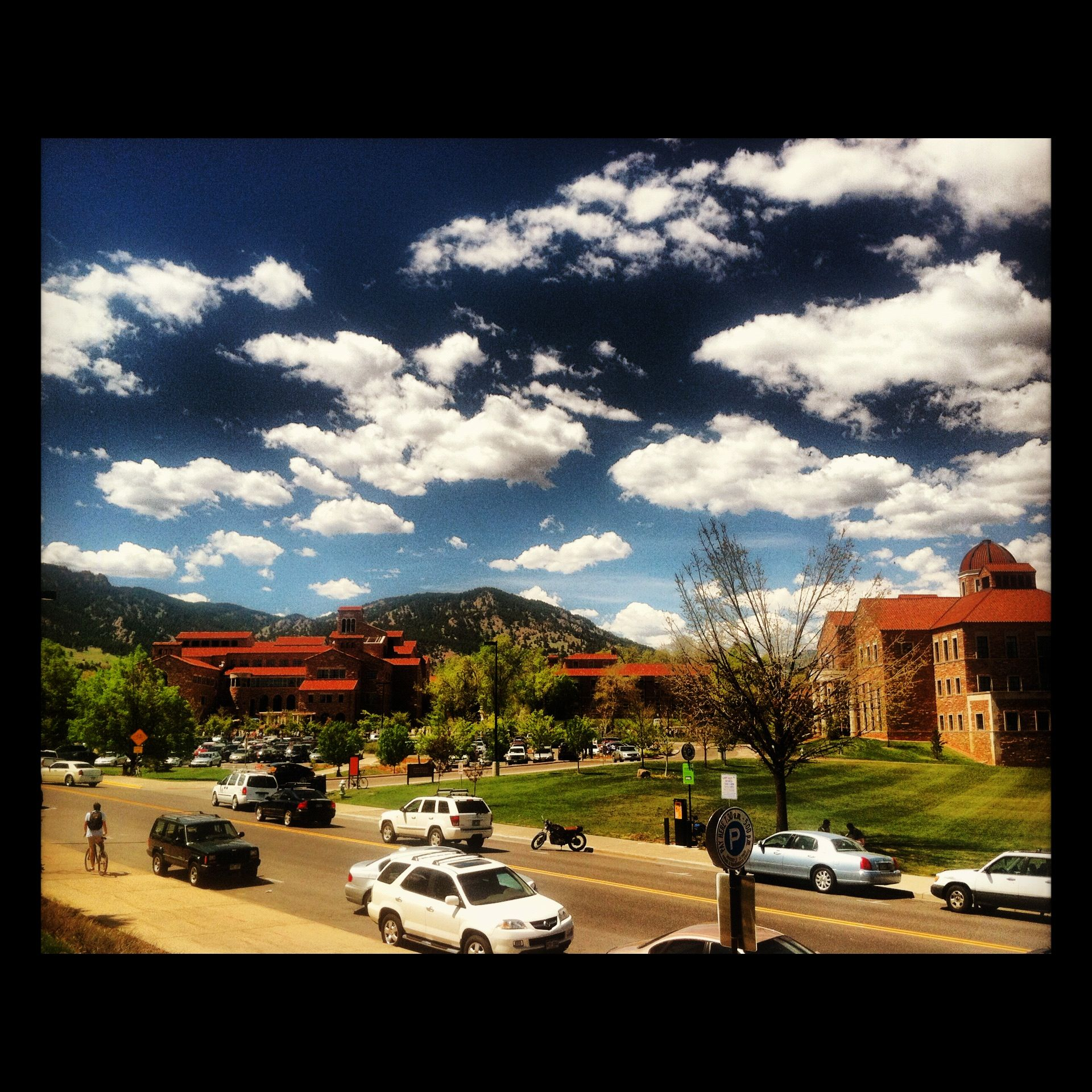 cu boulder campus instagram photos cus d amato cu boulder campus