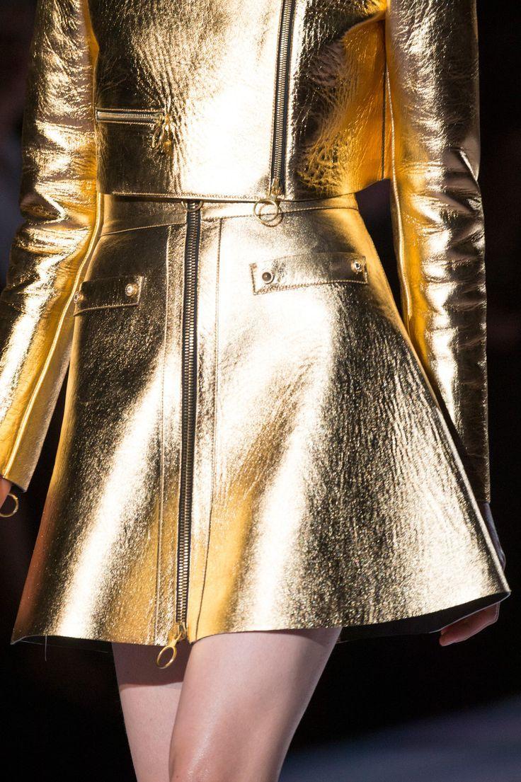 30 Metallic ideas   fashion, clothes, style