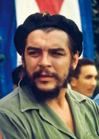 """miriamelizabethworld: """"❤Comandante Che Guevara ❤ """" #cheguevara"""