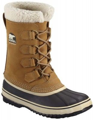 Photo of Sorel 1964 Pac 2 Brown purchase and affords on Trekkinn