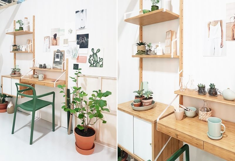 Parete ikea casa d pinterest custom furniture and room - Negozi arredamento tipo ikea ...