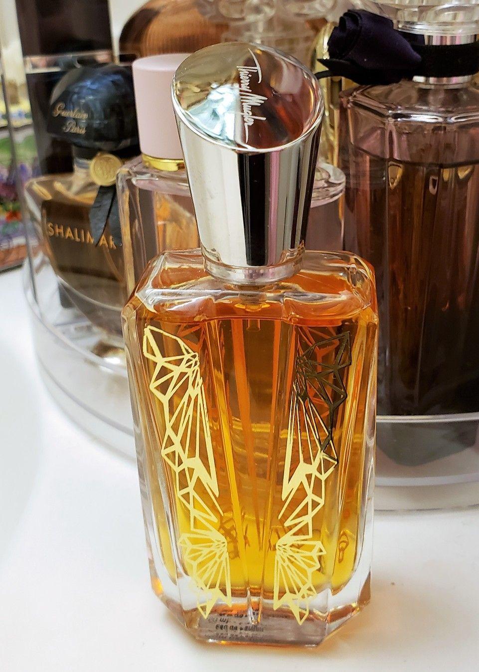 Mugler Miroir Des Joyaux Eau De Parfum Perfume Perfume Bottles