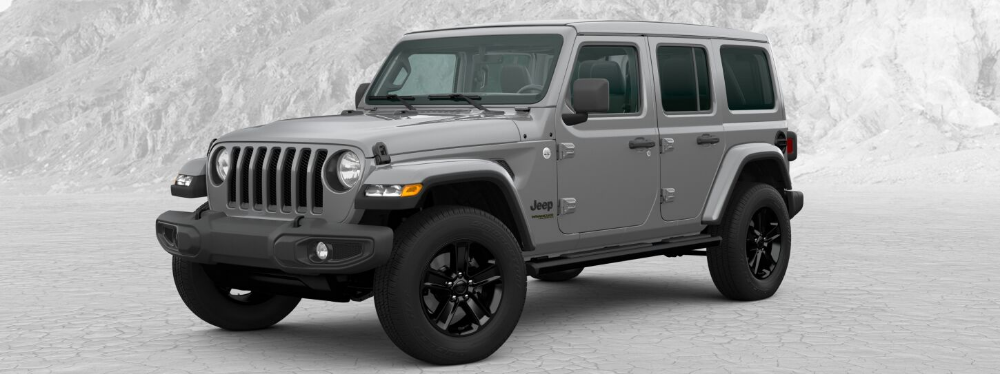 Build Price A 2020 Jeep Wrangler Today Jeep In 2020 Jeep