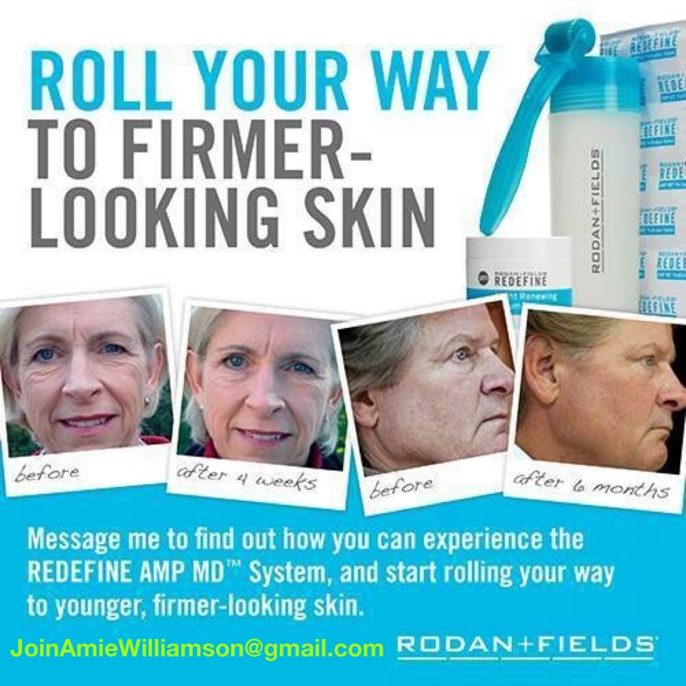 The choices you make today will affect the way you look & feel well into the future. Research shows genetics are only responsible for 20% of how your skin will age. You control 80% of your skin's destiny!