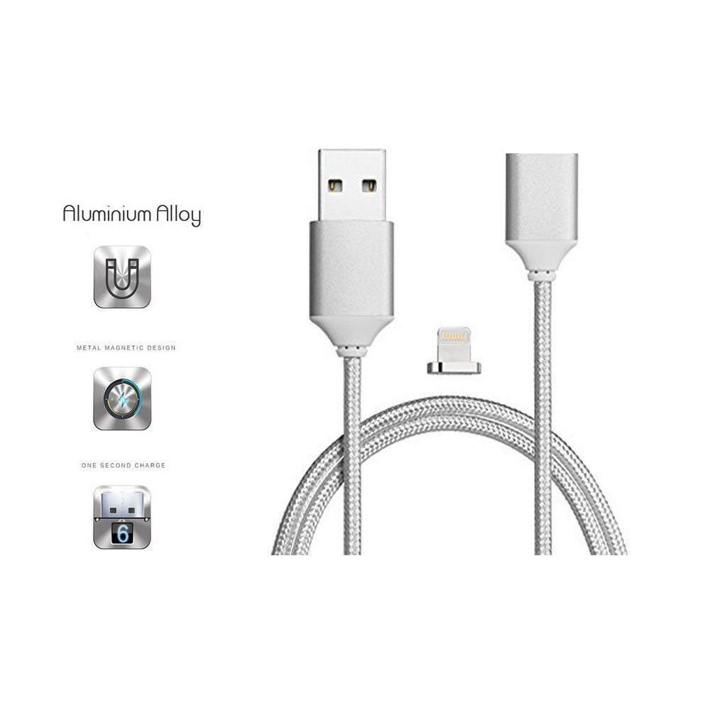 iPad Tablet Charger Cable braided