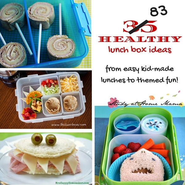 Healthy Lunch Box Ideas For Kids Healthy Lunch Boxes Lunch
