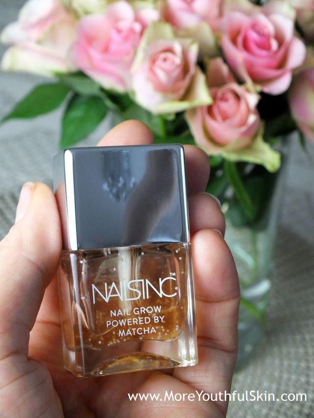 Nail Grow Treatment – Review #nails #nailcosmetics #Nail Grow ...