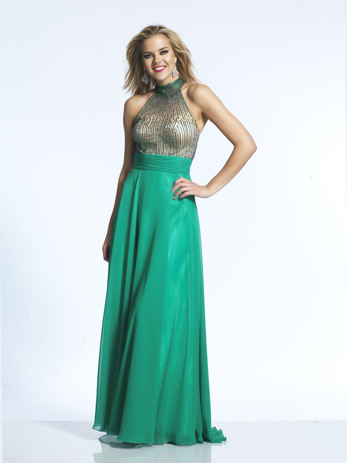 Dave & Johnny prom dress style 2081   Vestidos Bonitos   Pinterest ...