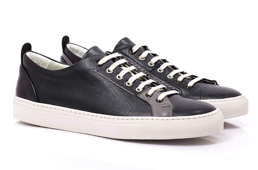 c58065d7ec Bourgeois Bohème PETER sneakers featured on treehugger.com  veganshoes   sneakers  mensshoes  fathersday