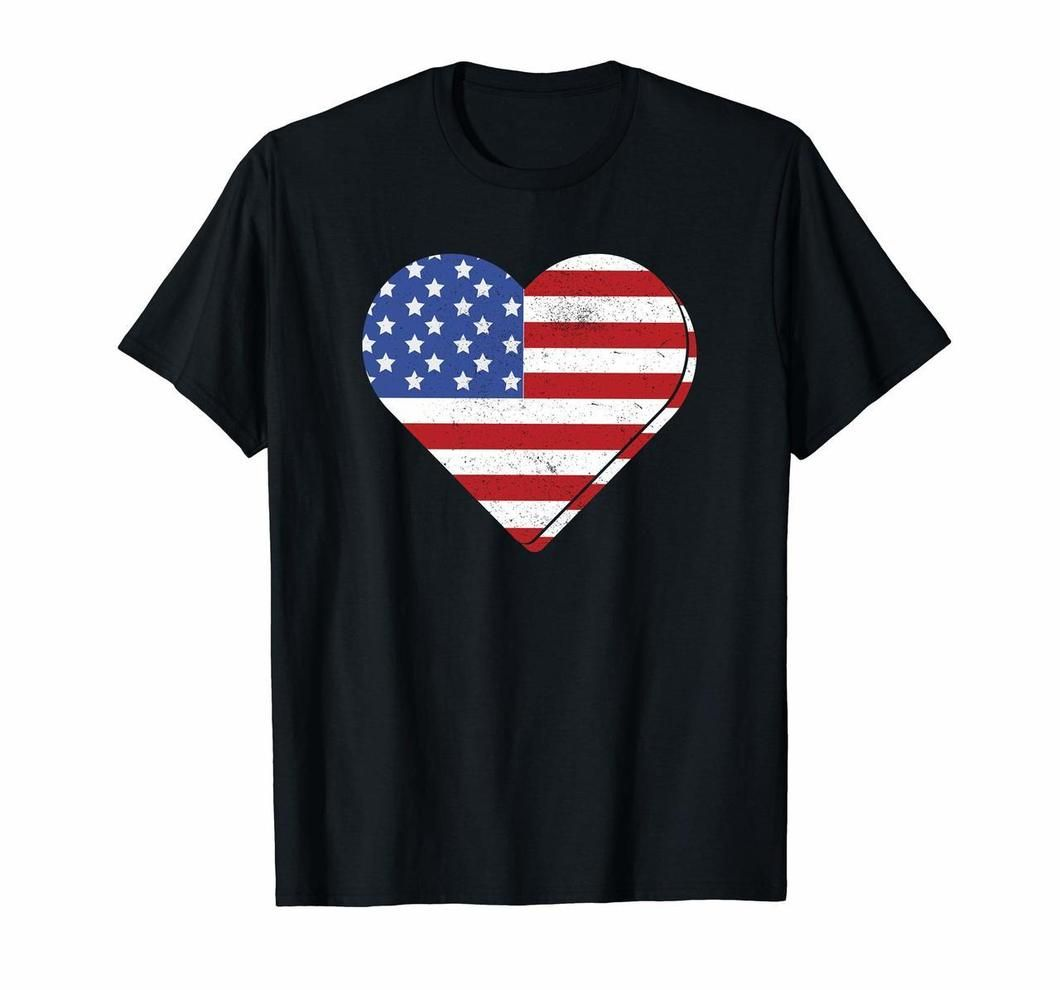 Patriotic Usa American Flag 4th July Independence Day Tshirt Tshirts20200218 In 2020 Patriotic Tshirts Cute Outfits For Kids T Shirt