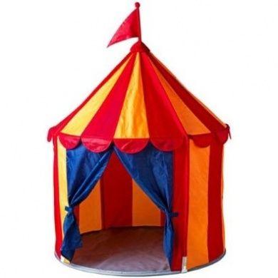 sports shoes d8ef6 3a98e Ikea Cirkustalt Children's Play Tent | Big Top Circus ...