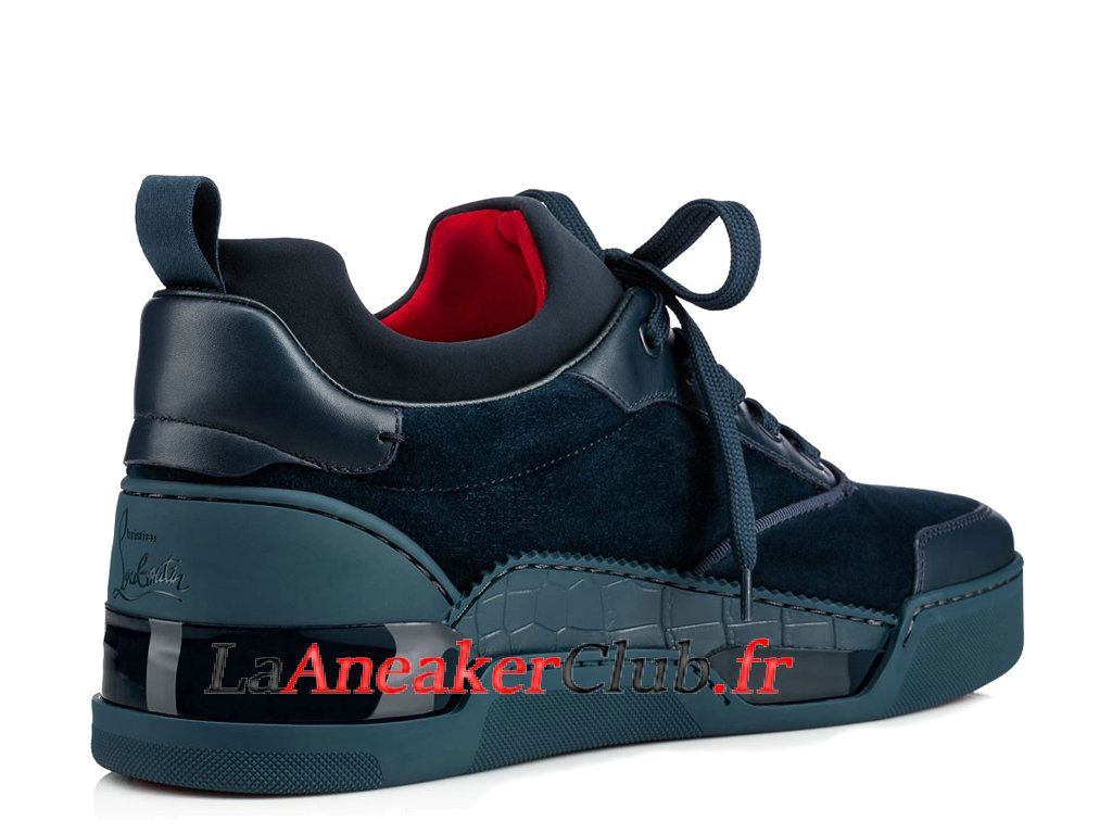 chaussures louboutin pour homme