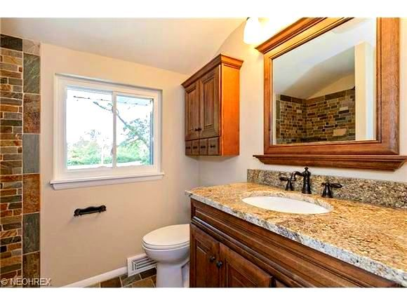 shaker heights oh bathroom remodel granite countertops ballantyne rh pinterest com