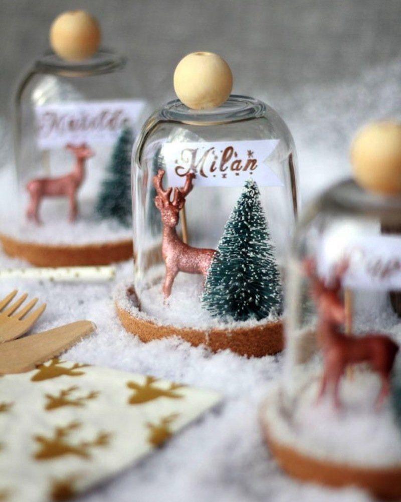 9 Idees De Cadeaux D Assiettes Pour Noel Noel2019bricolage Idees