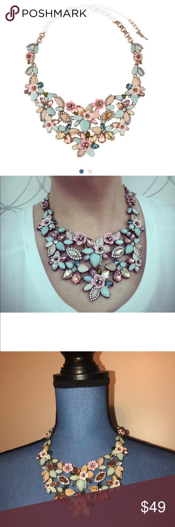 Chloe and Isabel Femme Des Fleurs necklace Excellent used ...