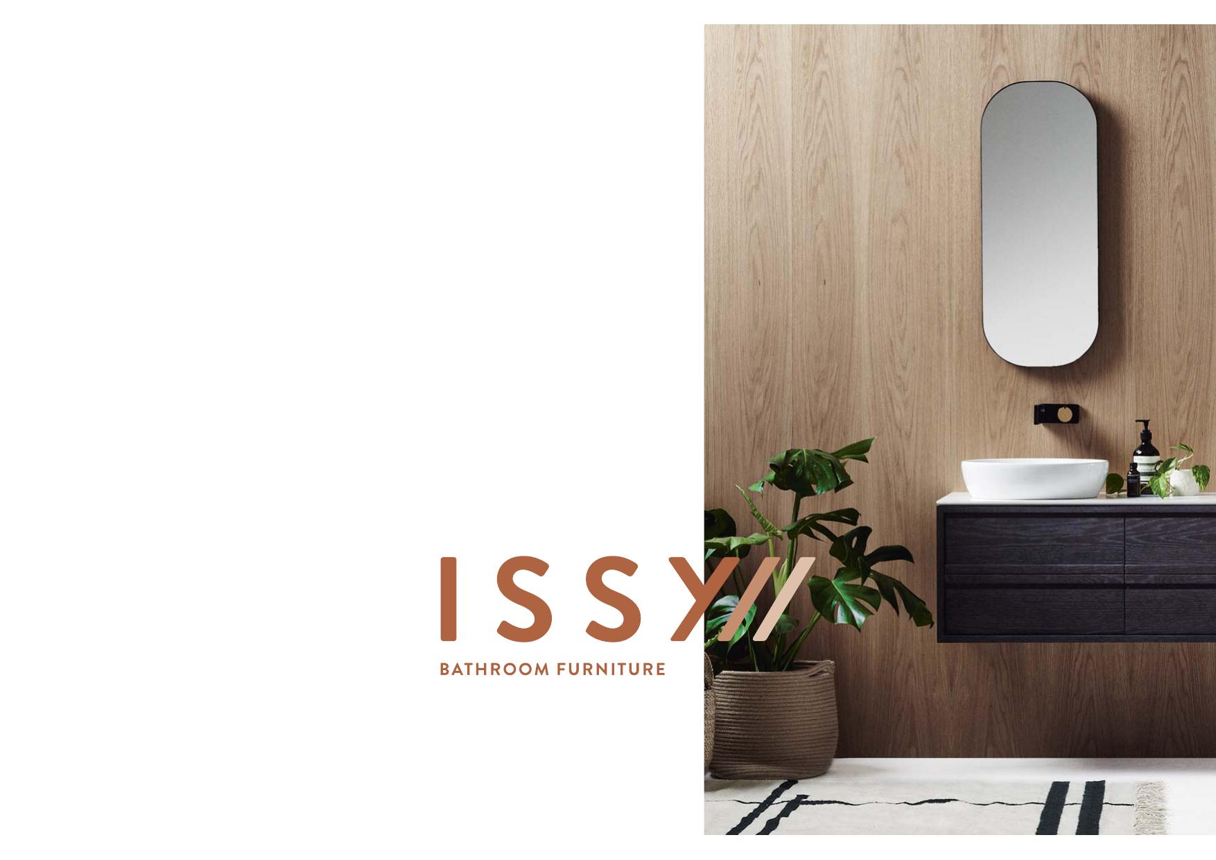 Issy Bathroom Furniture in 10  Bathroom cabinets designs