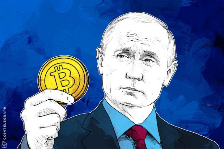 Du dižiausi Rusijos bankai testuoja kriptovaliutų portfelius