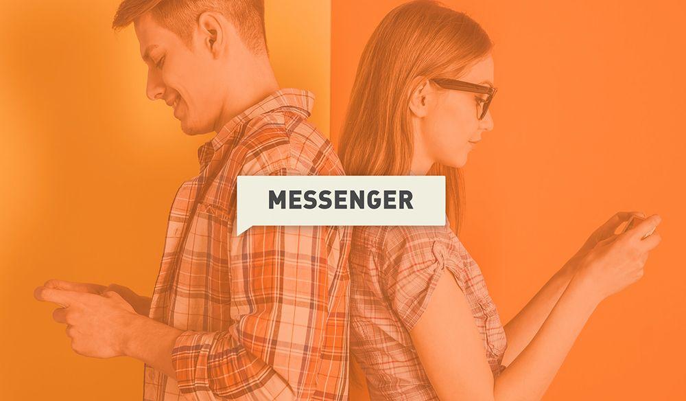 Messenger Free Ae Template Rocketstock After Effects Templates After Effects Chat Template