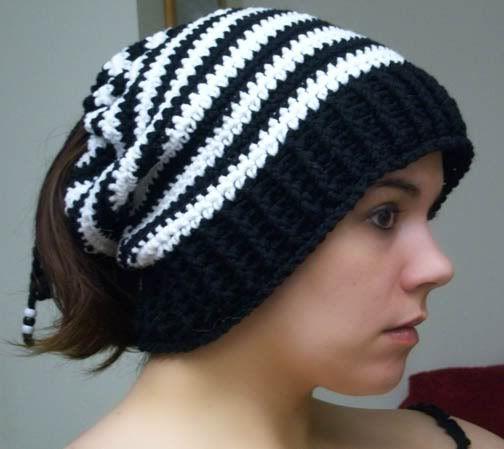 Convertable Hat *Pattern Included* - CROCHET | Crochet | Pinterest ...