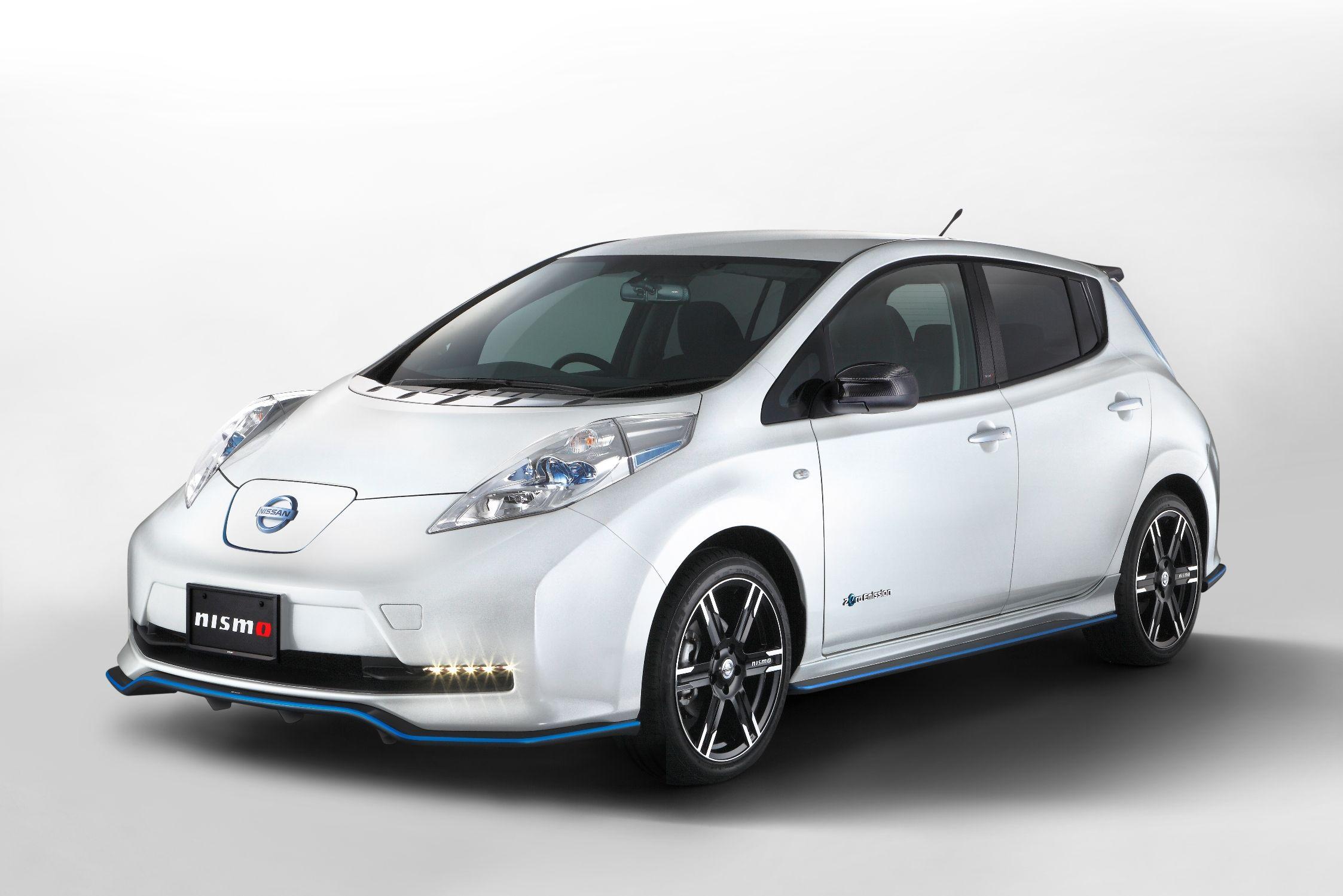 Jdm Nissan Leaf Offers Nismo Ecu Reflash Jealous Nissan Leaf Nissan Nissan Ev