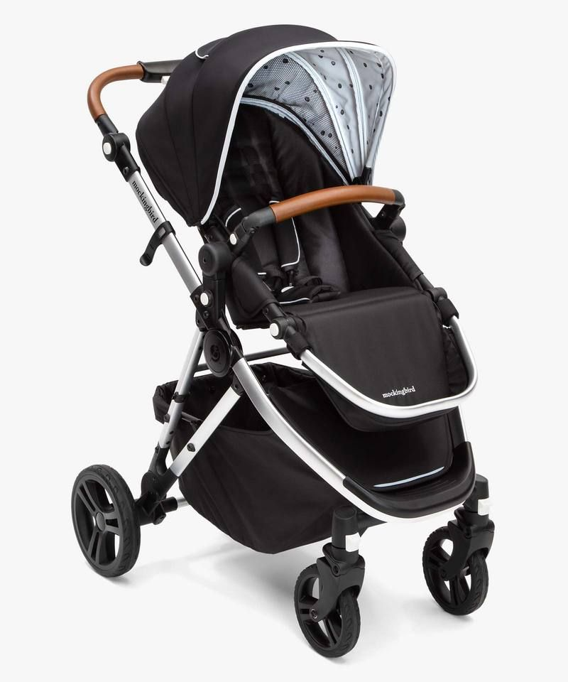 Mockingbird Single Stroller Stroller, Stroller