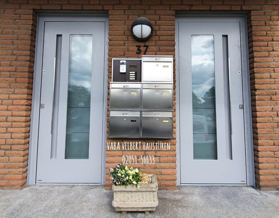 Haustüren von VABA VELBERT